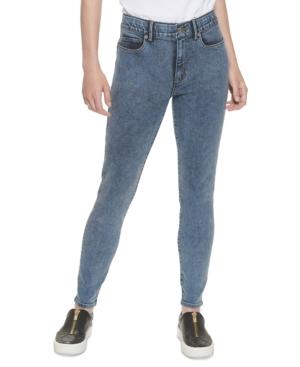 Bleecker Shaping Skinny Jean