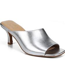 Stacy Mule Dress Sandals