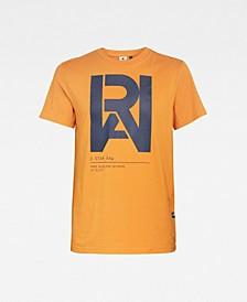 Men's Graphic R T-shirt
