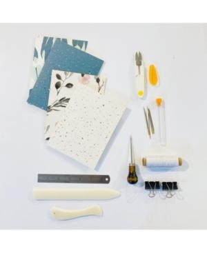Diy Book-Binding Kit