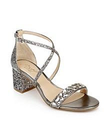 Women's Claudia Embellished Sandal