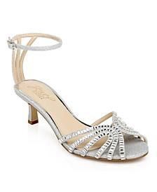 Women's Ocean Embellished Sandal