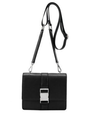 Stalking Gia Vegan Leather Small Crossbody Bag
