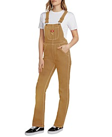 Relaxed Overalls