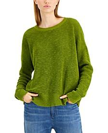 Organic Crewneck Sweater
