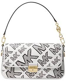 Signature Small Convertible Shoulder Bag