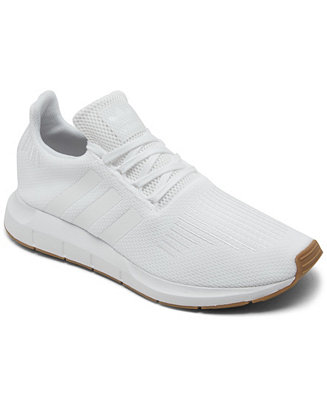 adidas Men's Swift Run Running Sneakers from Finish Line & Reviews - Finish Line Men's Shoes - Men - Macy's