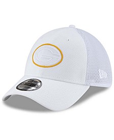 Green Bay Packers Logo Elements 3.0 39THIRTY Cap