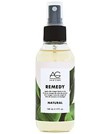 Natural Remedy Apple Cider Vinegar Leave On Mist, 5-oz., from PUREBEAUTY Salon & Spa