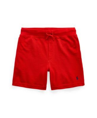 폴로 랄프로렌 남아용 반바지 Polo Ralph Lauren Toddler Boys Mesh Shorts