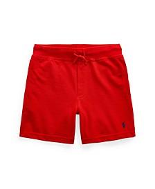 Toddler Boys Mesh Shorts