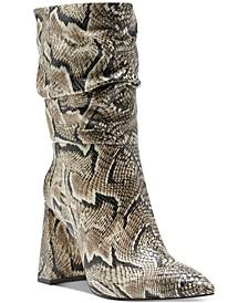 Women's Ambie Dress Boots