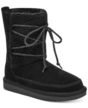 Kids Michon Short Boots Women's Shoes
