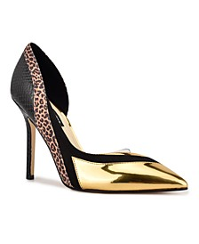Women's Behave Pointy Toe Pumps