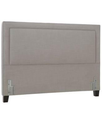 rory queen upholstered headboard