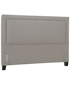 Rory California King Upholstered Headboard