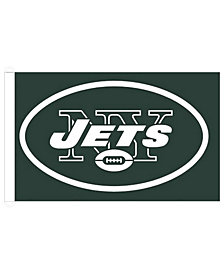 Wincraft New York Jets Flag