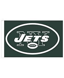 Wincraft New York Jets Flag