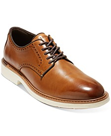 Men's The Go-To Oxford Shoe