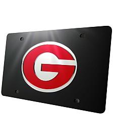 Stockdale Georgia Bulldogs License Plate
