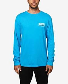 Men's Rise On Long Sleeve T-shirt