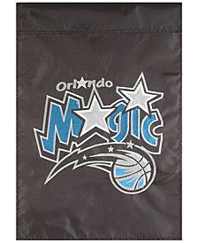 Party Animal Orlando Magic Garden Flag