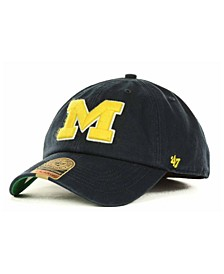 Michigan Wolverines Franchise Cap