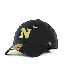 '47 Brand Navy Midshipmen Franchise Cap