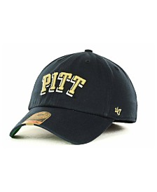 '47 Brand Pittsburgh Panthers Franchise Cap