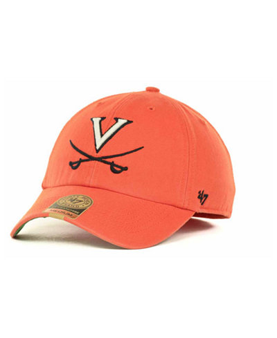 '47 Brand Virginia Cavaliers Franchise Cap