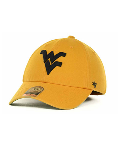 '47 Brand West Virginia Mountaineers Franchise Cap