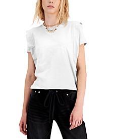 Double-Sleeve T-Shirt, Created for Macy's