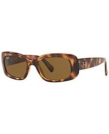 Women's Sunglasses, RB4122 50
