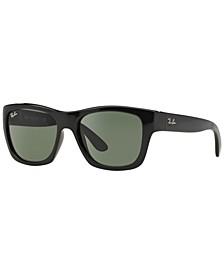 Unisex Sunglasses, RB4194 53