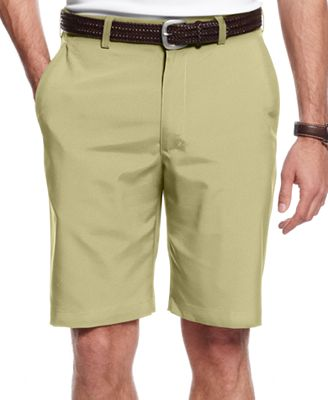 PGA TOUR Men's Performance Golf Shorts - Shorts - Men - Macy's