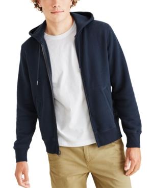 Men's Zip Fleece Hoodie