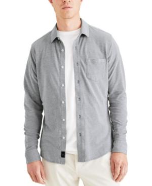 Men's Slim-Fit Alpha 360 Shirt