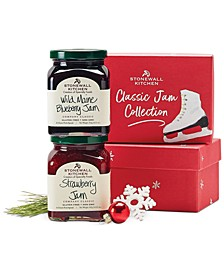 Classic Jam Holiday Collection 2-Pc. Gift Set