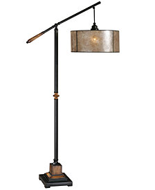 Uttermost Sitka Floor Lamp