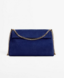 Women's Chain Leather Bag