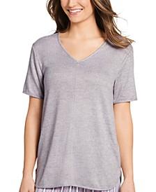 Luxe Lounge Pajama T-Shirt