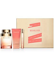 3-Pc. Wonderlust Eau de Parfum Holiday Gift Set