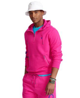 폴로 랄프로렌 맨 후드티 Polo Ralph Lauren Mens Logo Fleece Hoodie