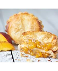 Peach Pocket Pies, 12 Piece