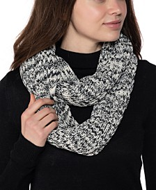Space-Dye Infinity Scarf, Created for Macy's