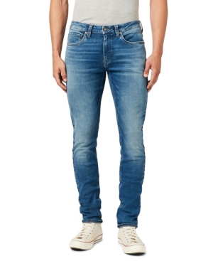 Men's Skinny Max Regular Waist Jeans