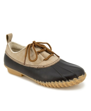 Women's Glenda Water Resistant Duck Shoe Women's Shoes