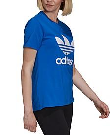 Women's Classic Trefoil T-Shirt