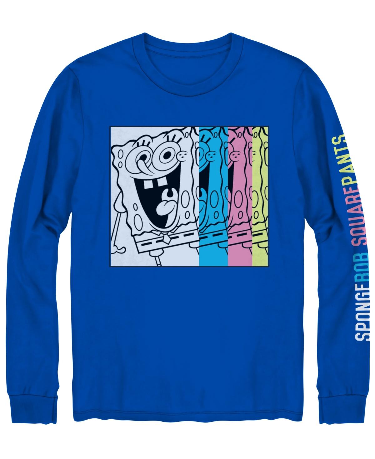 Men's Freeze Frame Long Sleeve Graphic T-shirt