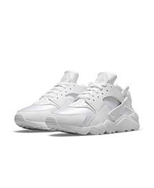 Men's Air Huarache Run Casual Sneakers from Finish Line